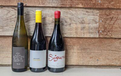 Saddles at Home: Spring Wine Tasting
